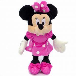 P1200539 2 300x300 - Minnie egér Disney plüssfigura 25 cm