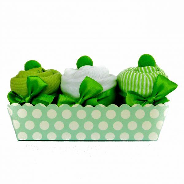 "P1200623 600x600 - ""Muffin"" kombidressz csomag - zöld"