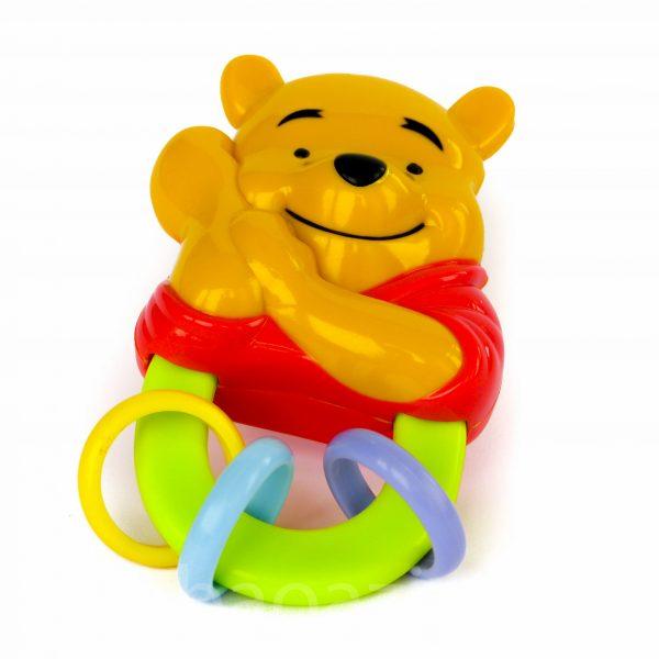 P1200814 600x600 - Disney baby zenélő rágóka - Micimackós
