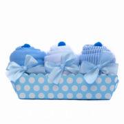 """""""Muffin"""" kombidressz csomag – kék"""