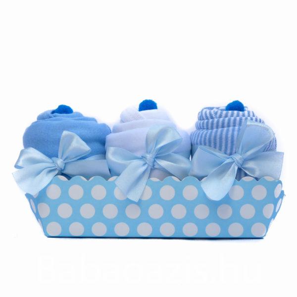 """P1210607 600x600 - """"Muffin"""" kombidressz csomag - kék"""