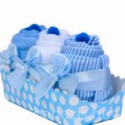 """P1210612 180x180 - """"Muffin"""" kombidressz csomag - kék"""