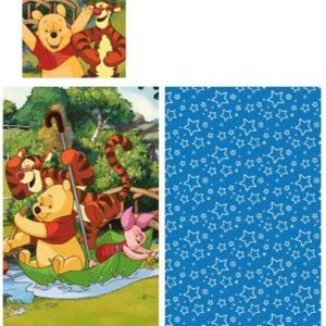 Disney Micimackó ágynemű 300x300 - Micimackó és barátai ovis ágynemű garnitúra