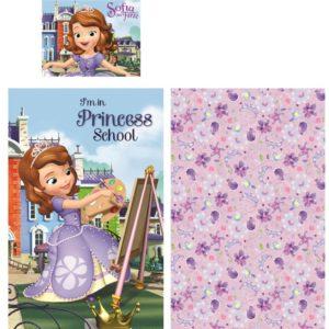 Disney Szófia hercegnő ágynemű 300x300 - Disney Szófia hercegnő ovis ágynemű garnitúra
