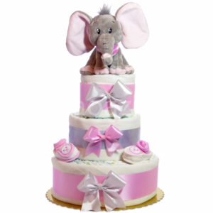 Elefántos pelenkatorta.pink .1 300x300 - Mi az a pelenkatorta?