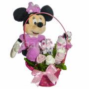 P1240378 180x180 - Minnie egér ajándékkosár