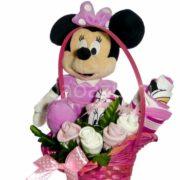 P1240381 180x180 - Minnie egér ajándékkosár