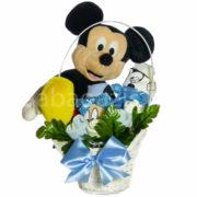 P1240385 180x180 - Mickey egér ajándékkosár