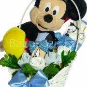 P1240388 180x180 - Mickey egér ajándékkosár