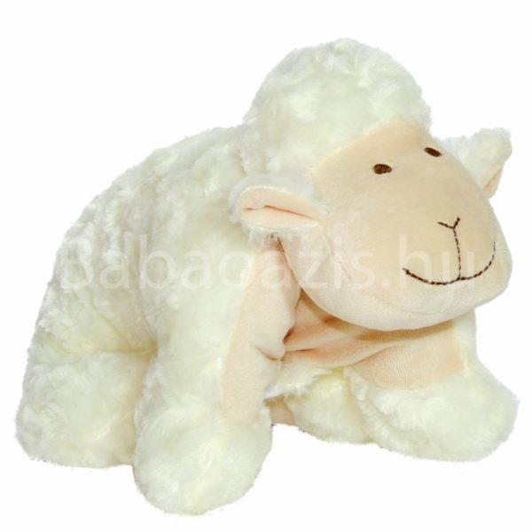 Bárány párna5 600x600 - Bárányka plüssfigura és párna