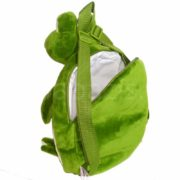 békás ovis hátizsák 1 180x180 - Ovis hátizsák - békás