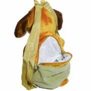 kutyás ovis hátizsák 7 180x180 - Ovis hátizsák – kutyusos