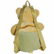 macis ovis hátizsák 10 180x180 - Plüss ovis hátizsák – macis
