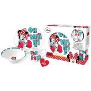 Gyermek porcelán étkészlet  Disney Minnie