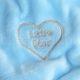 szundikendő macis kék