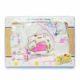5 részes babaruha ajándék szett – alvó macis – rózsaszín