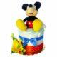 Picurka pelenkatorta – Mickey