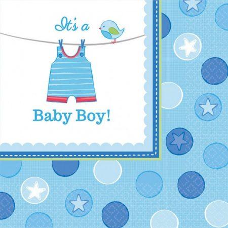 DPA511491 - Baby Boy party szett