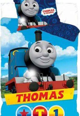 STN710285 265x380 - Gyerek ágyneműhuzat Thomas and Friends 90×140cm, 40×55 cm