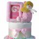 P1320310 2 80x80 - Macis pelenkatorta - rózsaszín