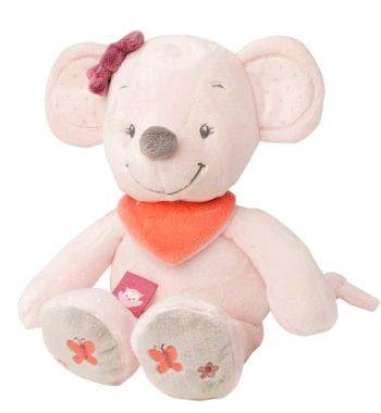 424004 350x380 - Nattou plüss játék 28cm - Valentine az egér-424004
