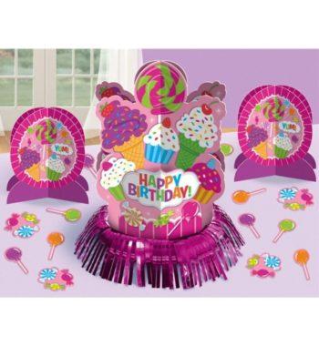 DPA281539 350x380 - Happy Birthday Asztali dekoráció szett