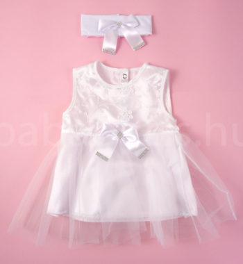 P1320757 350x380 - Keresztelő ruha szett kislányoknak 3. - 4 részes