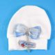 P1320799 80x80 - Ünneplő, keresztelő ruha szett - 11 részes - kék