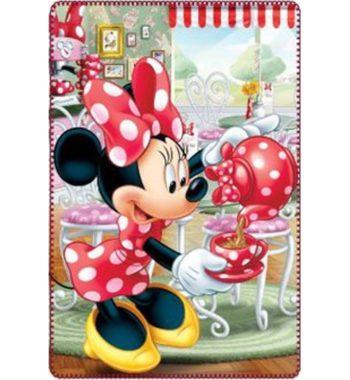 SRH4148A 350x380 - Polár takaró Disney Minnie - 100x150cm