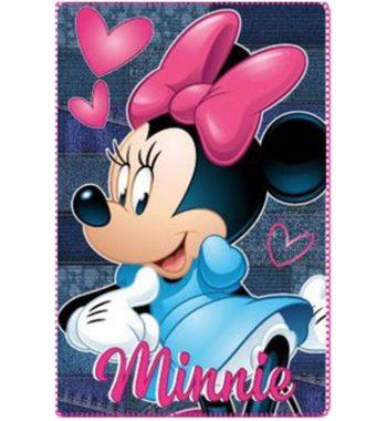 SRH4148B 350x380 - Polár takaró Disney Minnie - 100x150cm