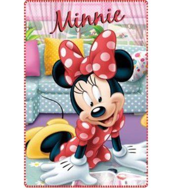 SRH4150B 350x380 - Polár takaró Disney Minnie - 100x150cm