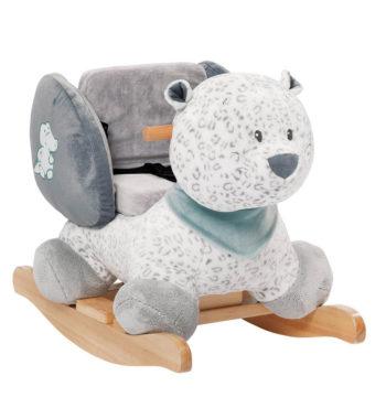 nattou hintato allatka loulou 963350 2 350x380 - Nattou plüss hintázó állatka - Lea, a hóleopárd