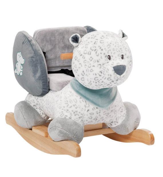 nattou hintato allatka loulou 963350 2 570x619 - Nattou plüss hintázó állatka - Lea, a hóleopárd