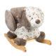 Nattou plüss hintázó állatka – Max, a kutya