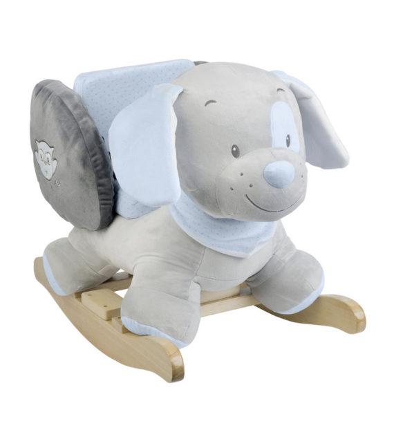 nattou pluss hintazo 604284 01 2 570x619 - Nattou plüss hintázó állatka - Toby, a kutya-