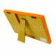 P1330218 80x80 - Baba képkeret 3D állatos-narancs