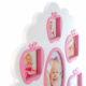 baba kepkeret DSCF4160 3 80x80 - Családfa képkeret  50x47cm - rózsaszín