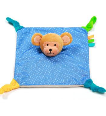 babyono pluss  szundikendo majom 350x380 - Plüss szundikendő-majom-kék-BabyOno