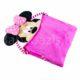 minney babatakaro DSCF4135 3 1 80x80 - Névvel hímzett Minnie egér kapucnis plüss takaró - pink-100 x 100 cm