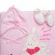 baba takaro DSCF4727 1 80x80 - Bebessi takaró szett - nyuszis-rózsaszín