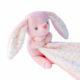 nyuszi szundikendo DSCF4506 4 80x80 - Névre szóló plüss szundikendő – nyuszis-rózsaszín 3