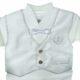 keresztelo ruha DSCF5060 5 80x80 - Ünneplő, keresztelő ruha szett - 5 részes - kisfiú - 62-es méret