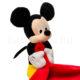 mickey szundikendo DSCF5227 1 80x80 - Névvel hímzett plüss szundikendő - Mickey-piros