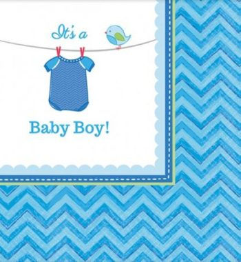 DPA501491 350x380 - Baby Boy party szett