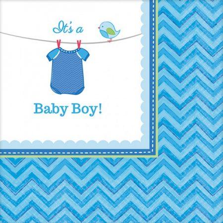 DPA501491 - Baby Boy party szett