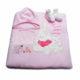baba takaro DSCF4727 4 80x80 - Bebessi takaró szett - nyuszis-rózsaszín