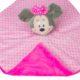 DSCF6143 80x80 - Névvel hímzett plüss szundikendő - Minnie-rózsaszín