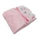 cica takaro DSCF5897 2 80x80 - Névre szóló wellsoft kapucnis babatakaró – cicás 2-rózsaszín