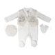 keresztelo ruha DSCF5951 2 80x80 - Keresztelő, ünneplő ruha szett - 3 részes - kisfiú - 62-es, 68-as méret