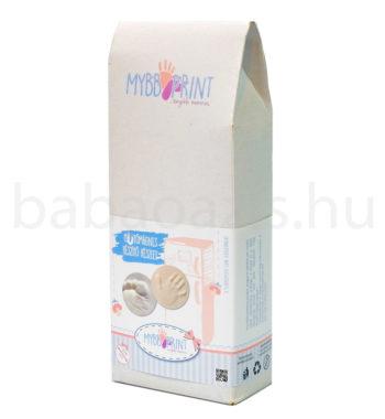 baba ajandek DSCF6238 2 350x380 - Kézlenyomat hűtőmágnes készítő készlet